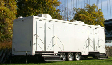 A Royal Flush Inc A Royal Flush Is A Full Service Portable Restroom Company That Services