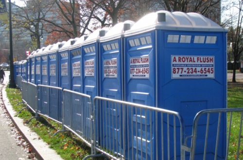 A Royal Flush is a full service portable restroom company that services Mass, CT, NY, PA, NJ and DE