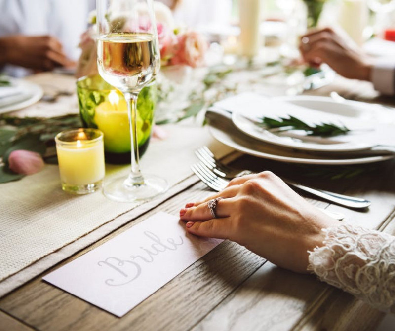 Planning Outdoor Wedding