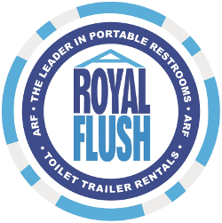 Logo A Royal Flush