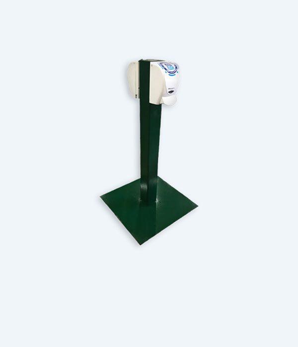 Outdoor Hand Sanitizer Stand