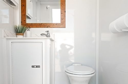 Flush Your Worries Away With Our Toilet Rental Service