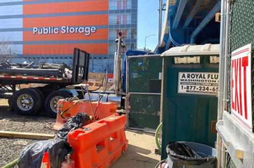 Homely Portable Toilets for Construction